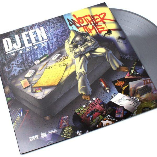 Vinyl/Cassette tapes