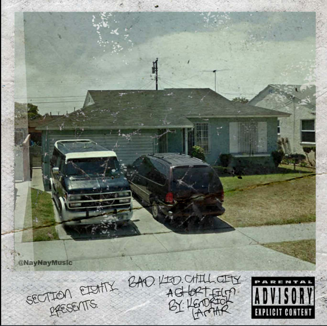 "cab449e7 KENDRICK LAMAR | ""BAD KID CHILL CITY"" | UNHEARD SONGS – Crazy Hood"
