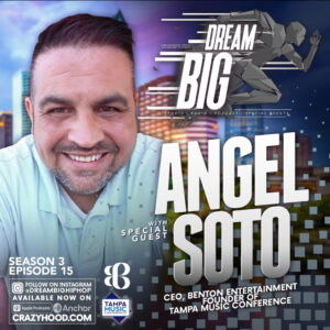 dream big angel soto