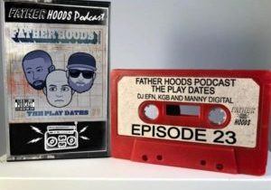Father Hoods. Episode 23b