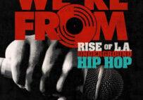 rise of la hip hop