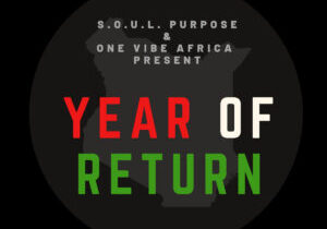 soul purpose one vibe africa