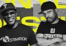 vinyl destination dj jazzy jeff
